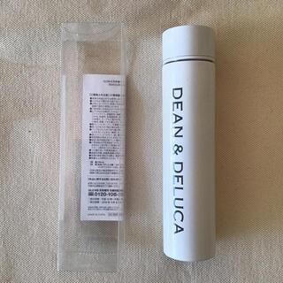 タカラジマシャ(宝島社)のDEAN & DELUCA ステンレスボトル(タンブラー)