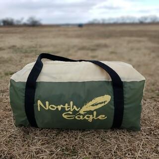 ノースイーグル(North Eagle)のノースイーグル ツーリングドームライト ソロテント※1~2用 ツーリングテント(テント/タープ)