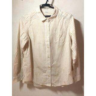 パーリッシィ(PAR ICI)のPARICIギンガムチェックシャツ(シャツ/ブラウス(長袖/七分))