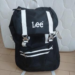リー(Lee)のLEE リュック バックパック(リュック/バックパック)