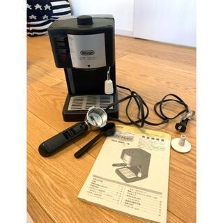 デロンギ(DeLonghi)のdelonghi デロンギ エスプレッソ・カプチーノメーカー カフェ・トレビソ(エスプレッソマシン)