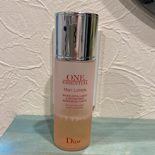 クリスチャンディオール(Christian Dior)のディオール⭐︎ワンエッセンシャルミストローション(化粧水/ローション)