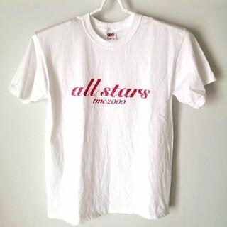 アンビル(Anvil)の【未着用】TMC All STARS Tシャツ(Tシャツ/カットソー(半袖/袖なし))
