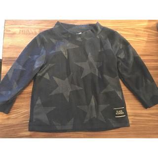 ニシマツヤ(西松屋)のアウター 星 ほぼ未使用 2枚で500円対象(Tシャツ)
