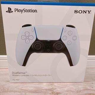 プレイステーション(PlayStation)のワイヤレスコントローラー for PS5 未開封品(その他)