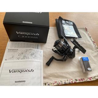 ヴァンキッシュ(VANQUISH)の19ヴァンキッシュ c 2000sss iosファクトリー (リール)