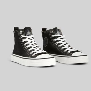 マークジェイコブス(MARC JACOBS)の新品 Marc Jacobs マークジェイコブス Black sneaker(スニーカー)