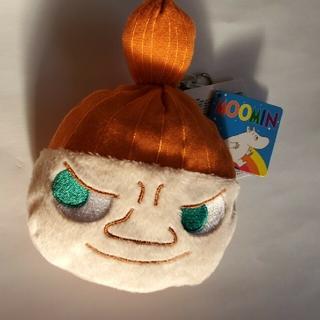 リトルミー(Little Me)のまゆおさん専用 ミイ ぬいぐるみパスケース(パスケース/IDカードホルダー)