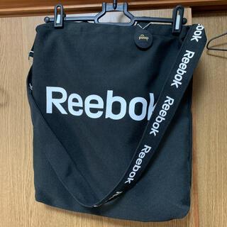 リーボック(Reebok)のReebokショルダーバッグ(ショルダーバッグ)