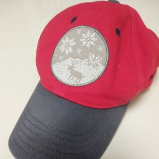 コロンビア(Columbia)のColumbia キッズキャップ(帽子)