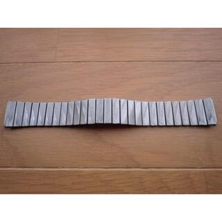 セイコー(SEIKO)のSEIKO バタフライバックル(金属ベルト)