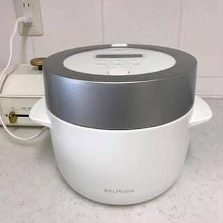 バルミューダ(BALMUDA)のBALMUDA(調理機器)