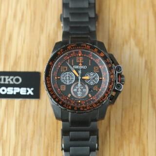 セイコー(SEIKO)のSEIKO PROSPEX CHRONOGRAPH SSC277(腕時計(アナログ))