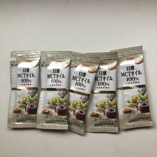 ニッシンショクヒン(日清食品)の日清 MCTオイル (その他)