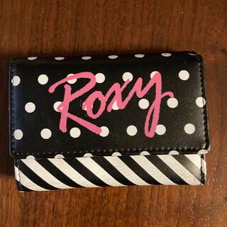 ロキシー(Roxy)のロキシー 三つ折り財布(折り財布)