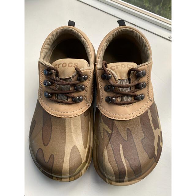 crocs(クロックス)のクロックス メンズの靴/シューズ(サンダル)の商品写真