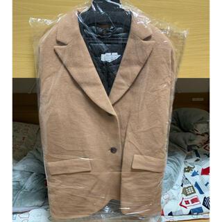 スコットクラブ(SCOT CLUB)のコート ダウンベスト付き 36300円(トレンチコート)