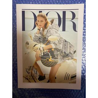 クリスチャンディオール(Christian Dior)のディオールマガジン 31号(ファッション)