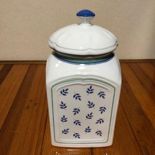 ビレロイアンドボッホ(ビレロイ&ボッホ)のビレロイ&ボッホ 陶器(小物入れ)