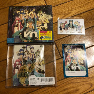 EXIT TUNES PRESENTS Vocalonation(ボーカロイド)