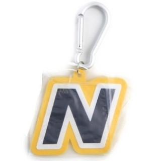 ニューバランス(New Balance)のニューバランス new balance ネームプレート イエロー ゴルフ(その他)