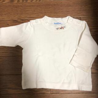 ファミリア(familiar)のfamiliar ファミリア 70cm Tシャツ(Tシャツ)