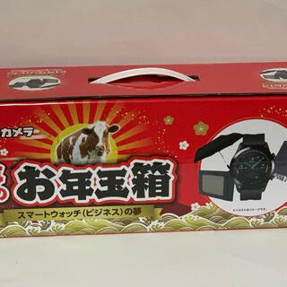 ファーウェイ(HUAWEI)のヨドバシ スマートウォッチ ビジネスの夢 ファーウェイ GT2(腕時計(デジタル))