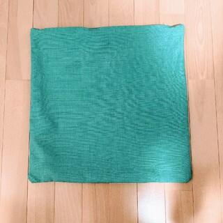 ニトリ(ニトリ)のニトリ クッションカバー 45×45cm(クッションカバー)