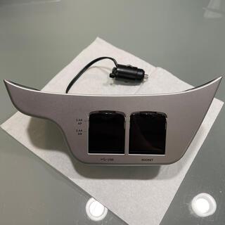 ダイハツ - ダイハツ ムーヴ ムーヴカスタム USB電源BOX