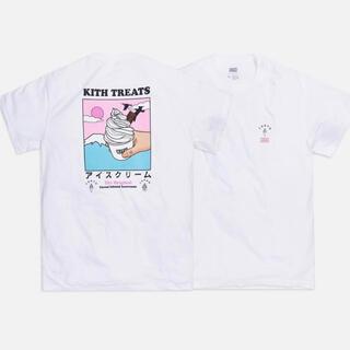 シュプリーム(Supreme)のKITH TREATS TOKYO TEE(Tシャツ/カットソー(半袖/袖なし))