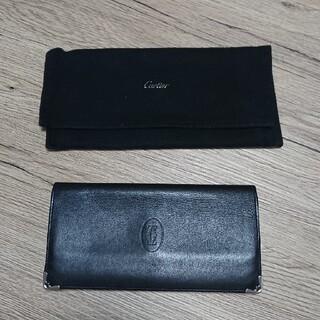 カルティエ(Cartier)のCartier長財布(長財布)