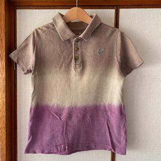 オールドネイビー(Old Navy)のオールドネイビー ポロシャツ 100(Tシャツ/カットソー)