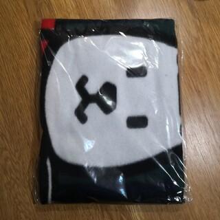 非売品:SoftBankお父さんフリースブランケットver.3