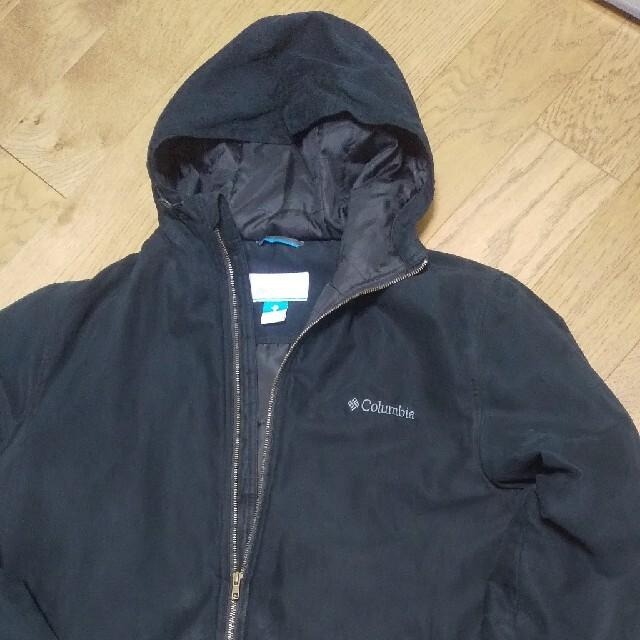 Columbia(コロンビア)のコロンビア ジャケット ダウン Columbia マウンテンパーカー メンズのジャケット/アウター(ナイロンジャケット)の商品写真