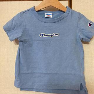 Champion - Tシャツ 100 チャンピオン