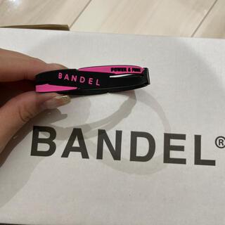 BANDEL 新品未使用 アンクレットS.Mサイズ(アンクレット)