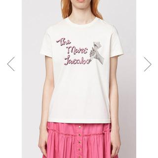マークバイマークジェイコブス(MARC BY MARC JACOBS)のMARC JACOBS  完売ロゴTシャツ(Tシャツ(半袖/袖なし))