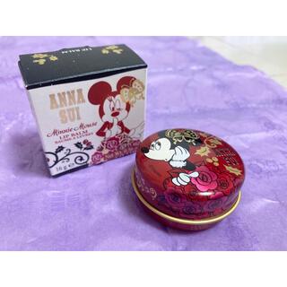 アナスイ(ANNA SUI)の【新品・未使用】ANNA SUIリップバーム(リップケア/リップクリーム)