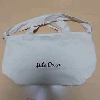 ミラオーウェン(Mila Owen)のミラオーウェン☆2021年福袋バッグ(エコバッグ)