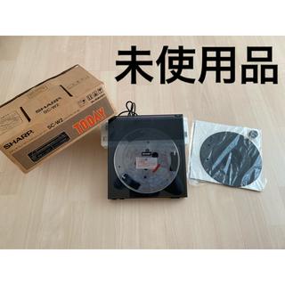シャープ(SHARP)のレコード プレーヤー SHARP SC-W2(その他)