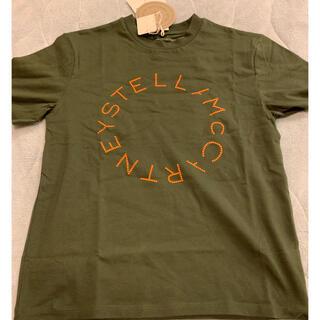 ステラマッカートニー(Stella McCartney)の新品未使用ステラマッカートニーキッズTシャツ(Tシャツ/カットソー)