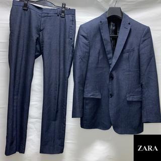 ザラ(ZARA)の【大人気!】ZARA ザラ セットアップ ジャケット スラックス スーツ(セットアップ)
