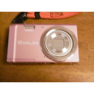 カシオ(CASIO)のCASIO EXILIM EX-ZS5 カシオ (コンパクトデジタルカメラ)