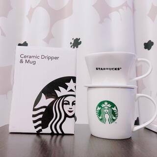 スターバックスコーヒー(Starbucks Coffee)のえみ様専用(コーヒーメーカー)