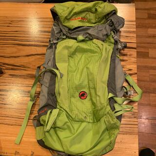 マムート(Mammut)のバックパック マムート クレオンライト 45L(登山用品)