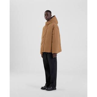 ジルサンダー(Jil Sander)のoamc lithium down jacket(ダウンジャケット)