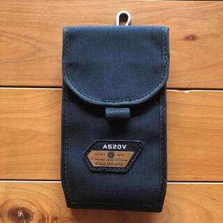 AS2OV モバイルケース① iPhone SE(第2世代)
