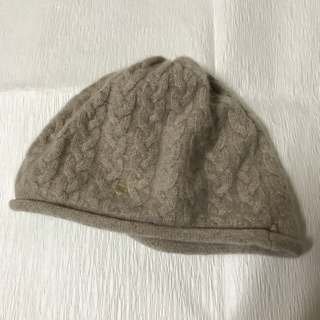 フルラ(Furla)のFURLA 帽子(ニット帽/ビーニー)