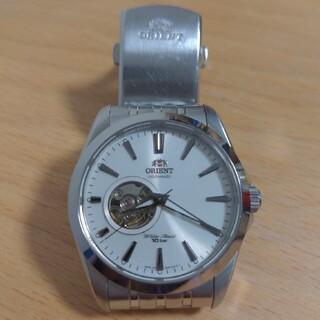 オリエント(ORIENT)のオリエント 自動巻 WV0381DB ワールドステージコレクション ※箱なし(腕時計(アナログ))