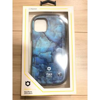 アイフォーン(iPhone)のiphone 5.8インチ用ケース (iFace)(モバイルケース/カバー)